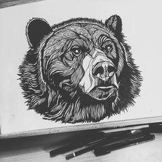 Luke Dixon / Bearhug