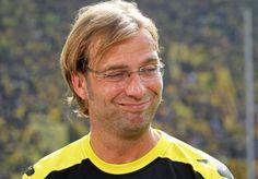 Fußballer Frisuren: Jürgen Klopp   Trend Haare