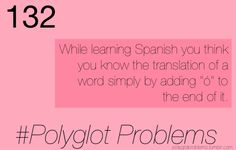 Polyglot Problems: Photo