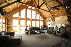 Home Portraits; Interior Design; Mountain cabin ideas; © Delaney Dobson Photography