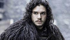 Kit Harington lloró al conocer el final de Jon Snow - El Nacional.com