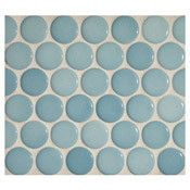 Penny Rounds Mosaic