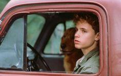 Corey Haim in watchers 1988