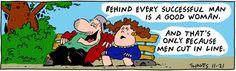 Frank & Ernest  (Nov/21/2000)
