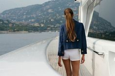 {take me away № 30 | sail away with me . . . } by {this is glamorous}, via Flickr