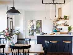 Decorating the first new home you just bought together...whose style will win out?  http://gailcorcoran.realtor