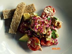 69 Best salate/salads images in 2015   Salads, Appetizer