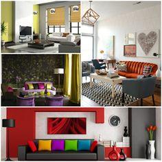 Wohnzimmer Design Ideen Wohnzimmergestaltung Einrichtungsideen
