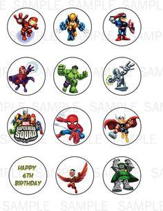Super+Hero+Cupcake+Toppers+Printable+Free