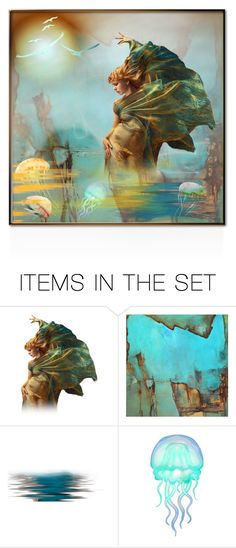 """""""Untitled #184"""" by zoe-sneki ❤ liked on Polyvore featuring art"""