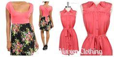 Vixxen Clothing #fashion