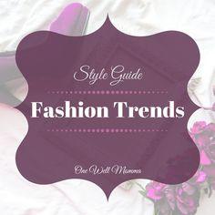 Fall Fashion Trends, Autumn Fashion, Style Guides, Beauty, Fall Fashion, Fall Fashions, Cosmetology