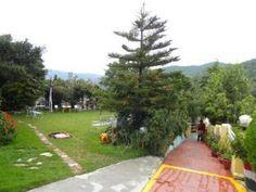 Mukteshwar Himalayan Resorts Mukteshwar - Garden
