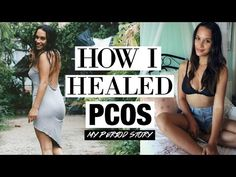 How to Lose Weight with PCOS Fast |  PCOS Weight Loss & Diet Plan - YouTube