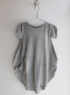 Dress, interesting shape