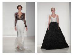 Semana de moda de noivas em NY libera a cor preta para o altar. A moda pega? https://donaelegancia.wordpress.com/2017/04/26/semana-de-moda-de-noivas-em-ny-libera-a-cor-preta-para-o-altar-a-moda-pega/
