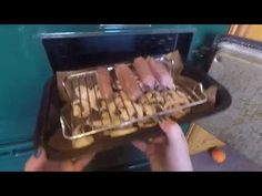 How to make a cooked breakfast in an Aga Aga Recipes, Recipe Using, Cooking, Breakfast, Youtube, How To Make, Food, Kitchen, Morning Coffee