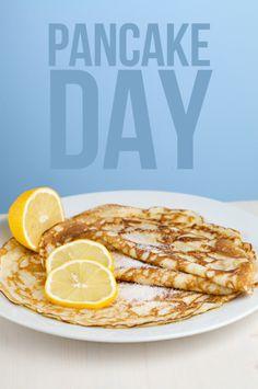 simple pancake recipe for pancake day Pancake Day, Gluten Free Recipes, Pancakes, Cooking Recipes, Eat, Breakfast, Simple, Food, Beautiful