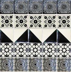 Hadeda Talavera Tiles