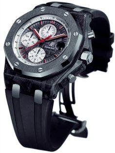 Audemars Piguet Royal Oak Offshore Jarno Trulli Limited Edition Watch