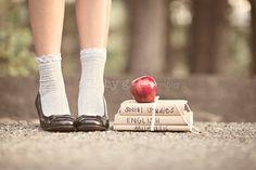 back to school. mini styled shoot. [lake arrowhead photographer] » Stephy G. Photography