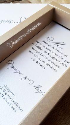 618b6599dc8a Πρωτότυπα προσκλητήρια γάμου σε κουτί συρταρωτο μαζί με  μπομπονιέρα!!!ιδιαίτερες επιλογές by valentina
