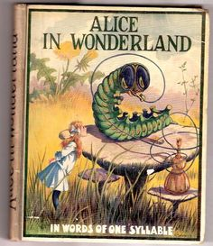 ''Alice in Wonderland'', Routedge & Sons 1910s ~ ill. Thomas Maybank | eBay