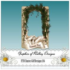 Graphics-and-School-of-Fantasy: FTU Cluster GOFDesigns 136