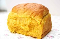 Tasty Pumpkin Bread | This homemade pumpkin bread is so soft and fluffy. Easy to bake too.
