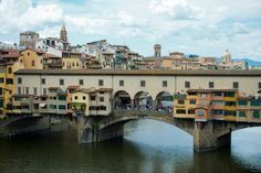Art and architecture in Florence are world-class and timeless. The city hit the jackpot in medieval and Renaissance times when painters, sculptors and architects bejeweled churches, palaces and squares with a wealth of masterpieces.