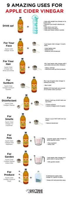 Apple cider vinegar, or ACV, is a well-documented household product that you may use in both cooking and for aid in healing. #AppleCiderVinegarDetox
