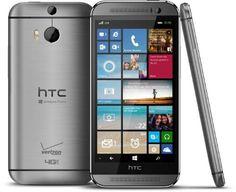 Smartphone Windows Phone HTC One M8 Resmi Dirilis Di Amerika