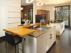 This Month's Home Project - Cool, Clever Kitchen | Atlanta Home ...