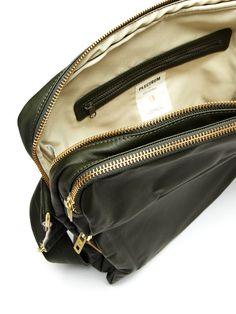 Ben Sherman Accessories Field Flight Bag