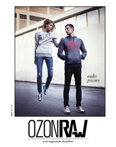 September Issue 2011 ''Under Pressure''