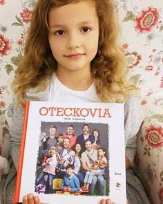 Nová knižka OTECKOVIA 😍 rodičia mi ju dnes kúpili ako prekvapenie 💓📓😎😊 @oteckovia @tvmarkizaofficial Nova, Mary, Frame, Instagram, Decor, Picture Frame, Decoration, Decorating, Frames