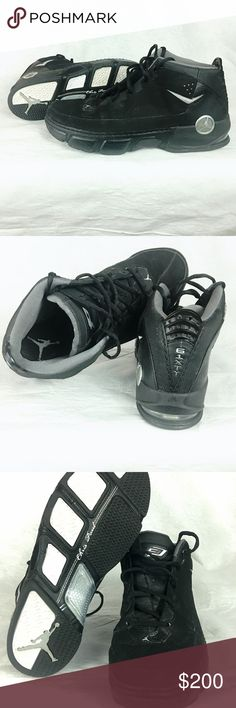 56a6abe372d750 Jordan CP3 Chris Paul Mens 11.5 (RARE) Worn only twice. Excellent  condition. Collectible Chris Paul Jordan. The original shoe of the series.  No box. Jordan ...