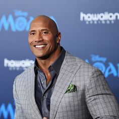 How Old Is Dwayne Johnson? You Mean How YOUNG Is Dwayne Johnson!