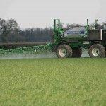Vlaanderen kan voortrekkersrol spelen in gewasbescherming