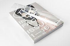 Munich based Bureau for Communication and Design Magazine Design, Flyer Design, Layout Design, Voss Bottle, Water Bottle, Typography Magazine, Tush Magazine, Print Finishes, Pretty Packaging