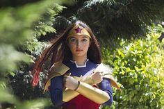 https://flic.kr/p/JP4S9C | #wonderwoman #cosplay #cosplayer #nocrop #nofilter #photographer #green #gfa #geekfest2016 #geekfestavrasya #zeynepdenizkayra #portrait #portre