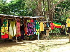 A likkle shopping in Negril Jamaica Visit Jamaica, Negril Jamaica, Jamaica Travel, Shopping