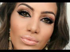 Maquiagem Selena Gomez (Video NOVO)