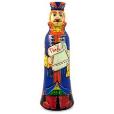 With a Decree! Wine Bottle Holder