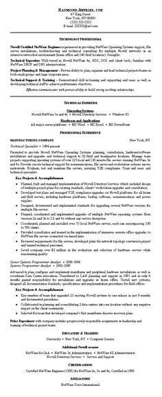 Clinical Research Resume Example Resume examples - clinical research resume