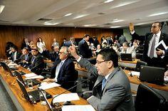 Aumento de salário para procurador-geral da República passa na CCJ — Senado Federal - Portal de Notícias