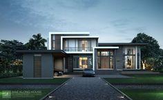 3D Perspective / Aewara exterior 126