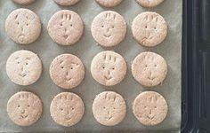 何度食べても飽きないおいしさ。なかしましほさんのスマイルクッキーの作り方 | おうちごはん
