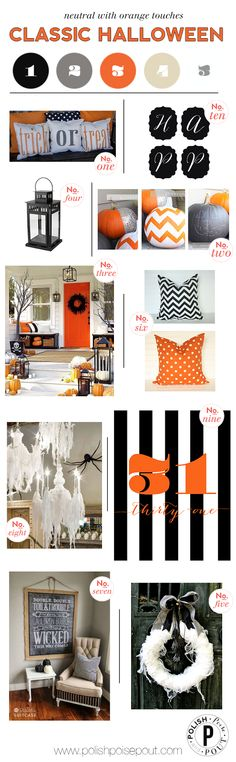 Halloween Home decor with a pallet to transition into thanksgiving!! Love!