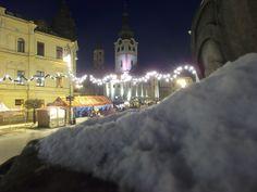 Czech Republic, Hungary, Christmas Lights, Austria, Poland, Around The Worlds, Explore, Group, Travel